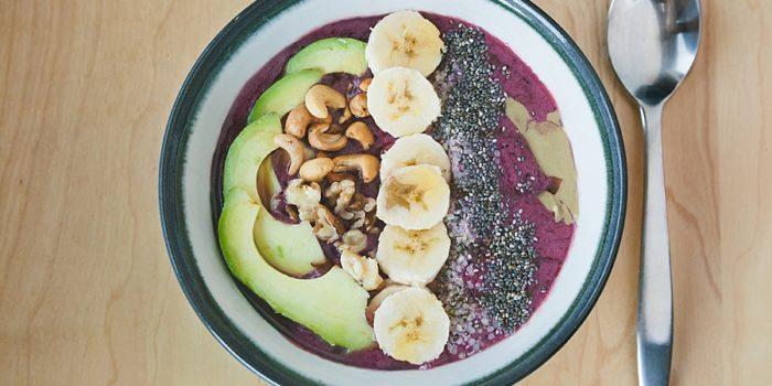 A new breakfast!