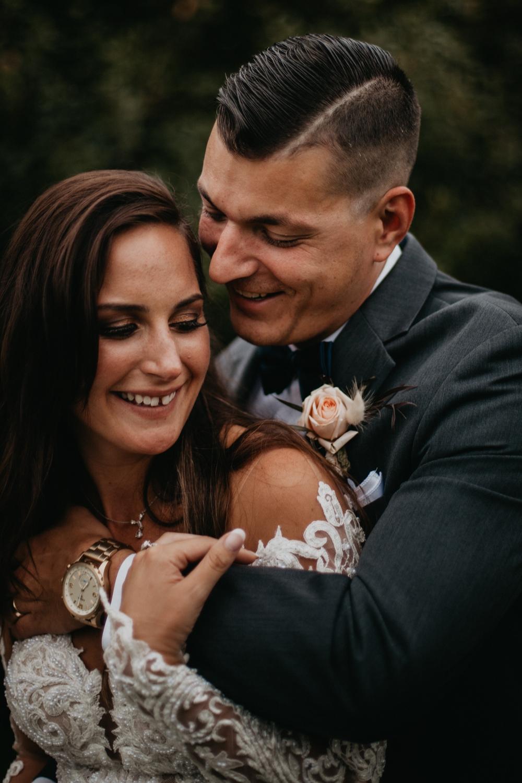 About Josie - Ottawa Wedding Photographer