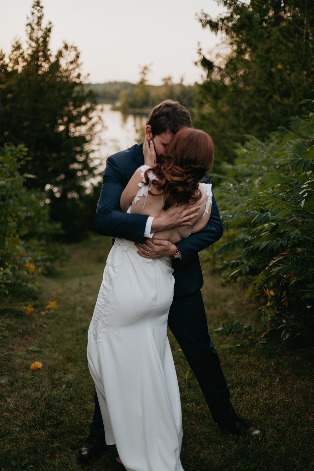 Ottawa and Ontario Wedding Photographer