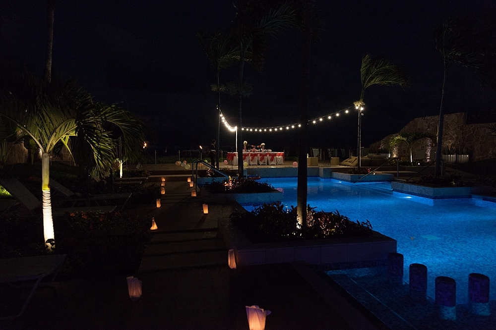 Azul, Cancun, Mexico - Vacation Photography - Josie Nicole