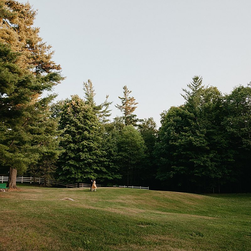 James & Katarina - Mackenzie King Estate - Summer Engagement Session