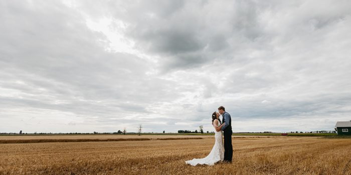 Camille & Kaas - Winchester Wedding