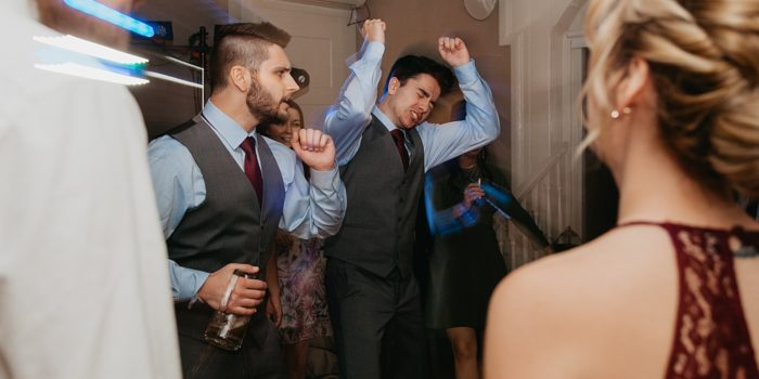 Best Of - Dancing/Party Shots at Your Wedding!
