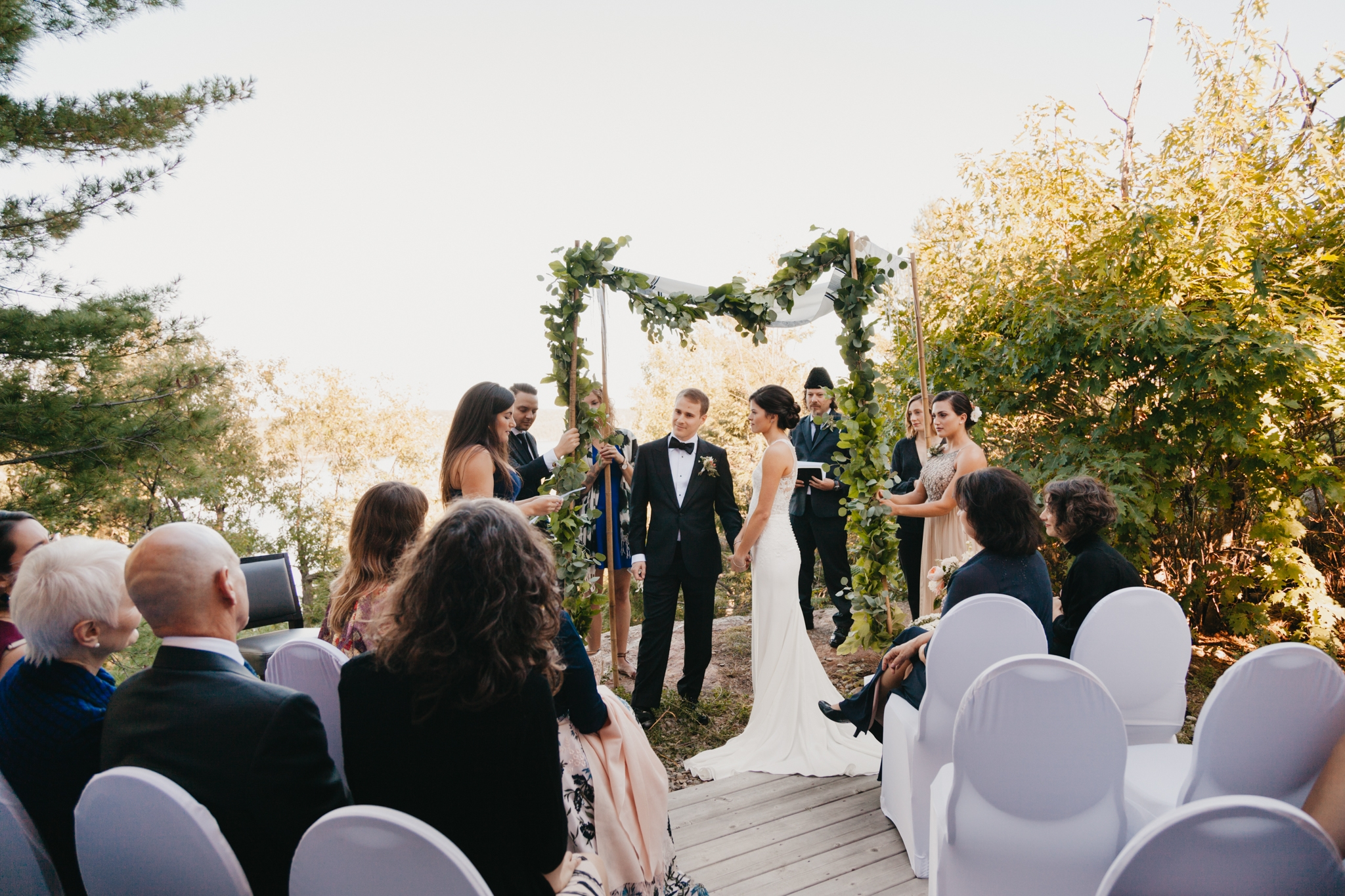 Ottawa and Ontario Elopement Photography